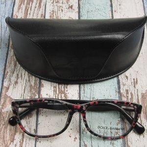 Dolce&Gabbana DG 3136 2778 Eyeglasses/OLM119